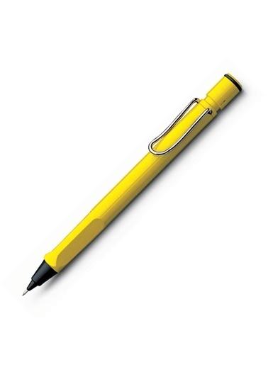 Lamy  Safari Versatil Kalem 0.5 Parlak Sarı 118 Sarı
